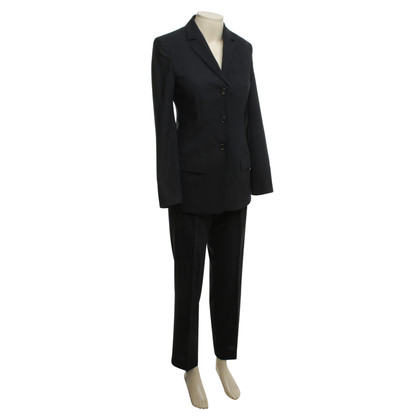 René Lezard Suit/costume in dark blue