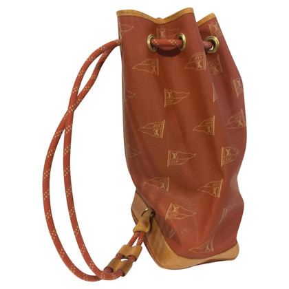 "Louis Vuitton ""Cup Saint Tropez Backpack"""
