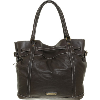 Burberry Borsa a mano marrone