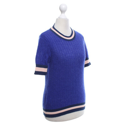 Pinko Sweater with short sleeves