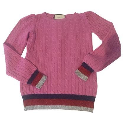 Gucci Cashmere sweaters
