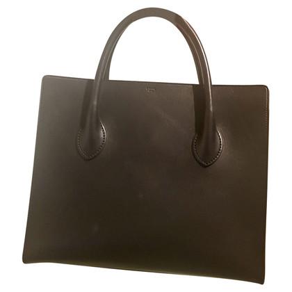 Céline Handtasche in Schwarz
