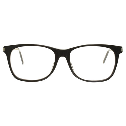 Yves Saint Laurent Glasses in black