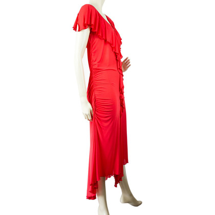 Emanuel Ungaro robe de cocktail