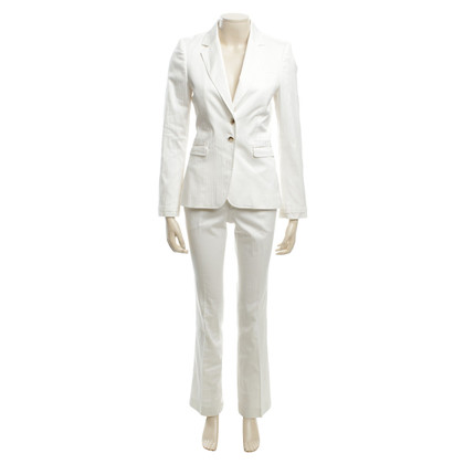 Gucci Suit in white