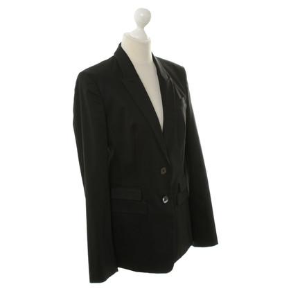 Hugo Boss Blazer in zwart
