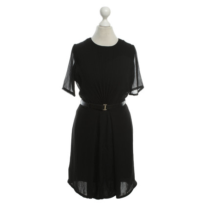 Kaviar Gauche Soft dress with pleats
