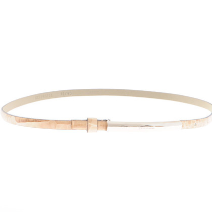 Other Designer Trussardi narrow belt