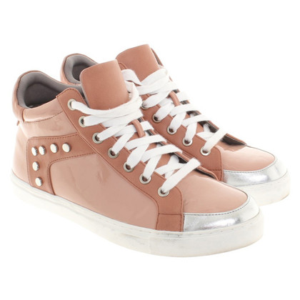 Max & Co Sneakers in Altrosa