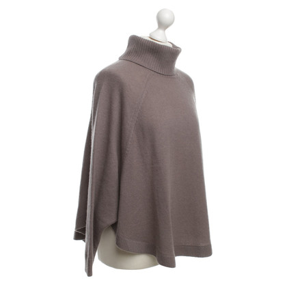 Bloom Cashmere sweaters in gray
