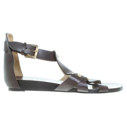 Michael Kors Riem sandalen