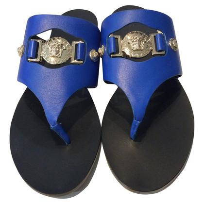Versace Teenseparator in blauw