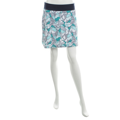 Calvin Klein skirt with pattern