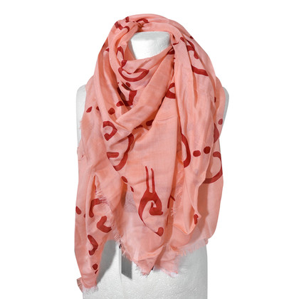 Gucci Ghost cloth in pink