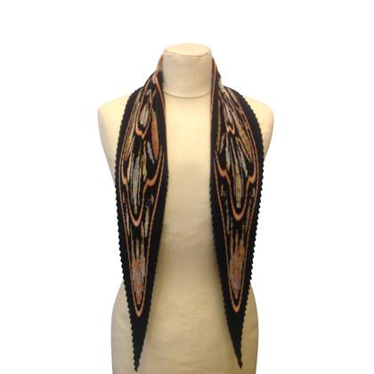Hermès Pleated cloth