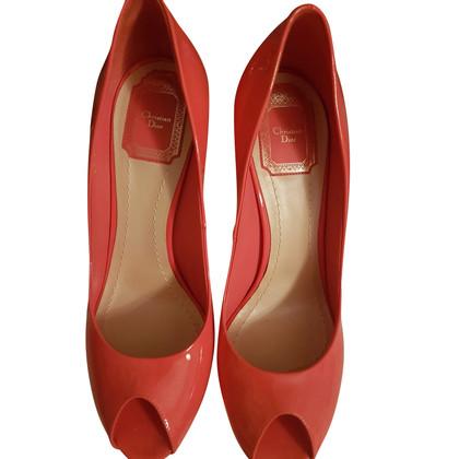 Christian Dior Plateau-dita dei piedi
