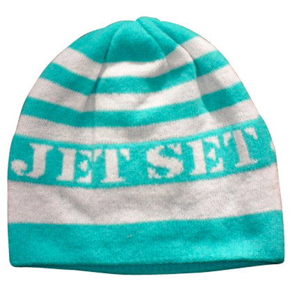 Jet Set Wool Hat