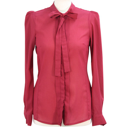 French Connection Bluse in Rosa