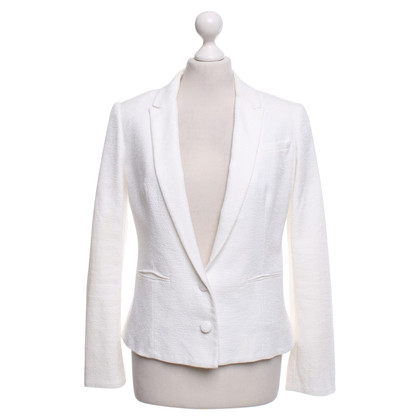Bash Blazer in Offwhite