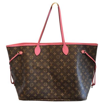 """Louis Vuitton """"Neverfull GM"""" Ltd. E."""