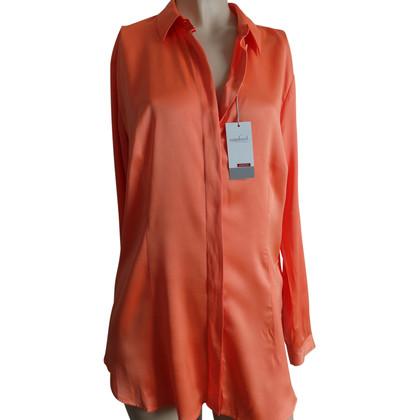 Van Laack Zijden blouse