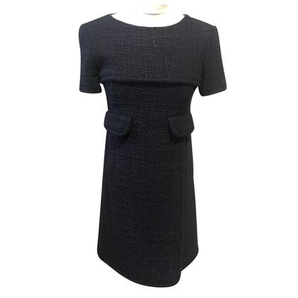 Chanel Kleid aus Tweed