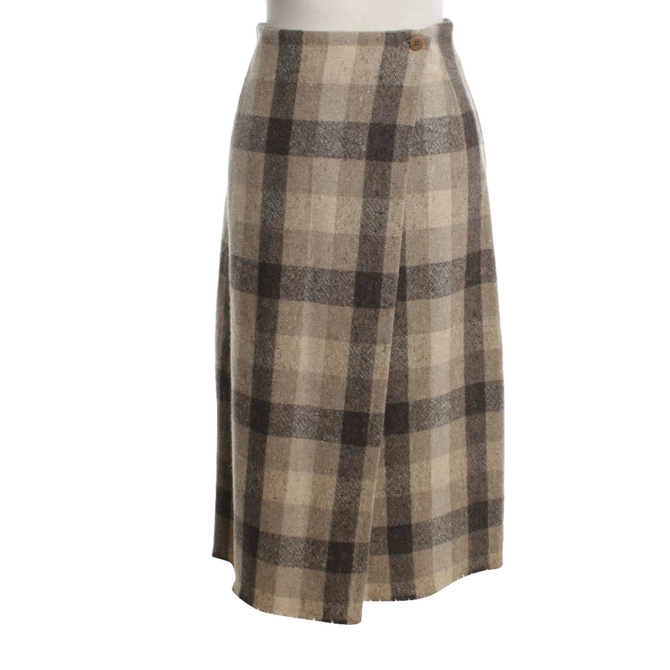 Max Mara Wool skirt in color