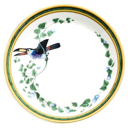Hermès toucan TRINKET BOWL