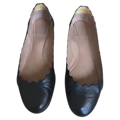 Chloé Ballerina's