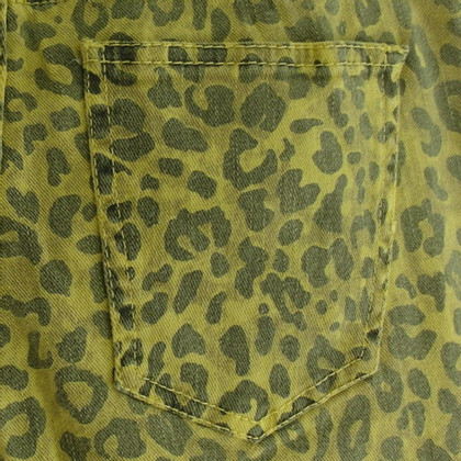 Rich & Royal Jeans in the Leopard look