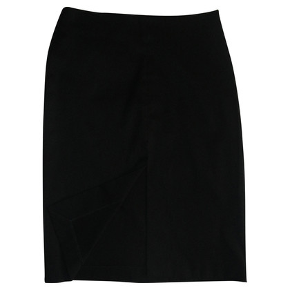 Patrizia Pepe Black skirt