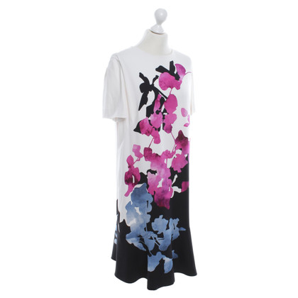 Escada Dress with floral print
