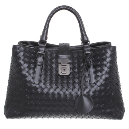 "Bottega Veneta ""Roma Bag Medium"""