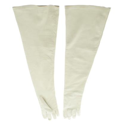 Etro Handschoenen in White