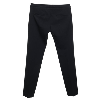 MSGM Business trousers in black