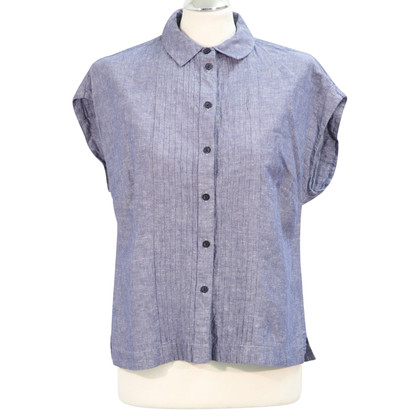 Hobbs Camicia in Blue