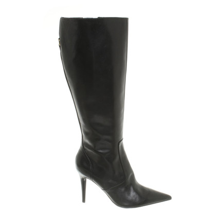 Ralph Lauren Boots in black