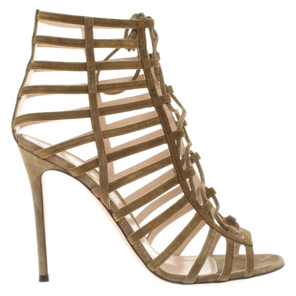 Gianvito Rossi Sandals for tying
