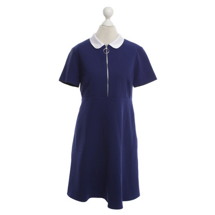 Claudie Pierlot Dress in blue