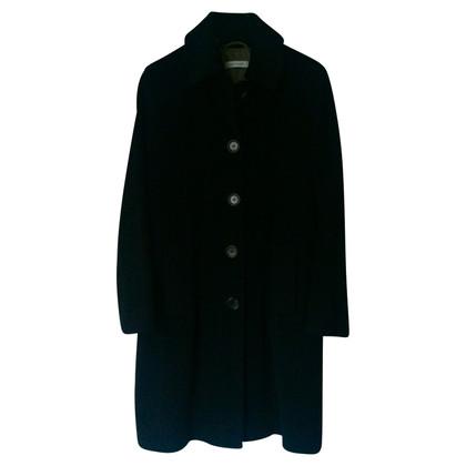 René Lezard Cashgora cappotto