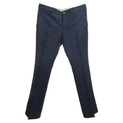 Gucci Straight leg pants