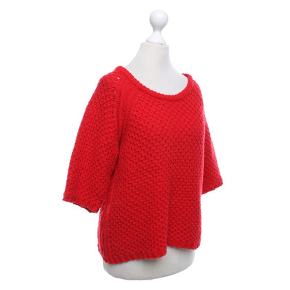 Marc by Marc Jacobs Top in rosso