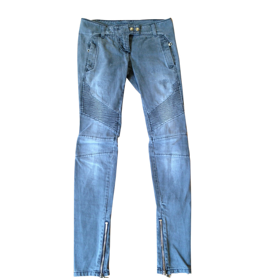 Balmain Balmain Jeans