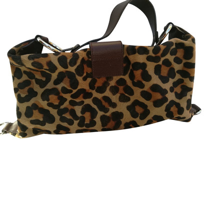 Dolce & Gabbana Handbag with animal print