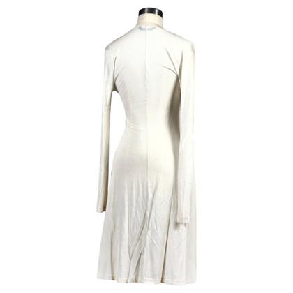 Roberto Cavalli robe en soie