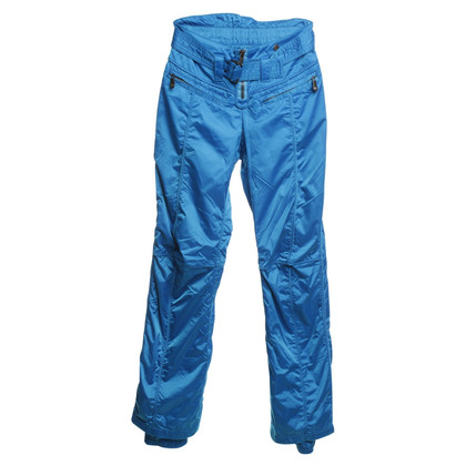 Jet Set Ski pants in blue