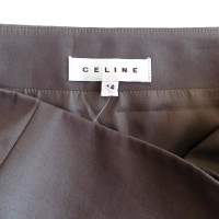 Céline skirt in taupe