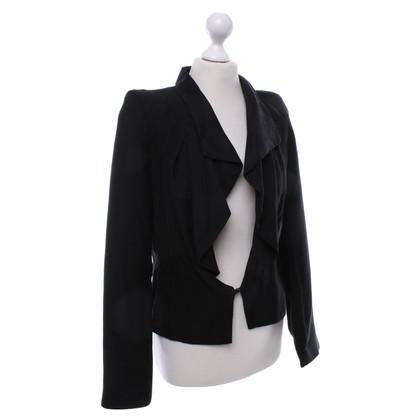 Comptoir des Cotonniers Blazer in black