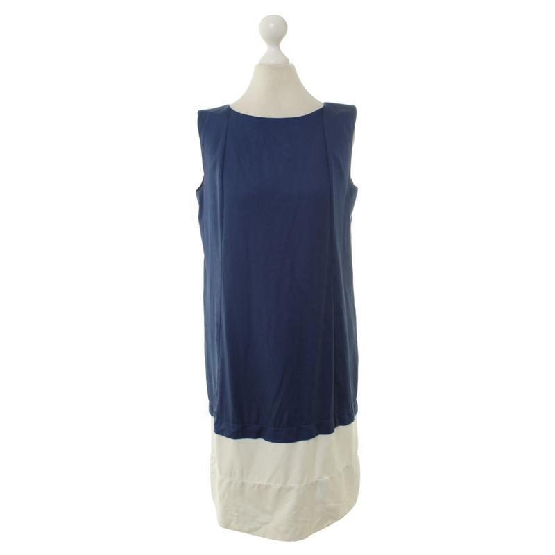 Balenciaga Zijde schede jurk