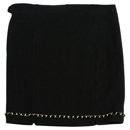 Chanel korte rok